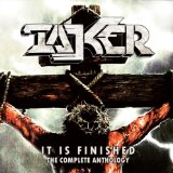 It Is Finished Lyrics Taker