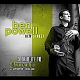 New Street Lyrics Ben Powell