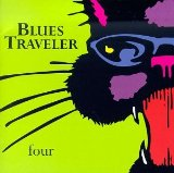 four Lyrics Blues Traveler