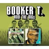 GREEN ONIONS/SOUL DRESSING Lyrics BOOKER T. AND THE MG'S