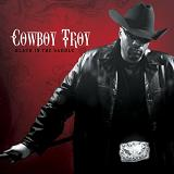 Black In The Saddle Lyrics Cowboy Troy