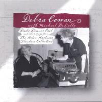 Dad's Dinner Pail and Other Songs From the Helen Hartness Flanders Collection Lyrics Debra Cowan