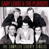 Complete Liberty Singles Lyrics Gary Lewis And The Playboys