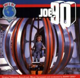 Miscellaneous Lyrics Joe 90