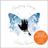 Everything Changes Lyrics Julian Lennon