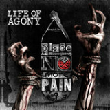 A Place Where There's No More Pain Lyrics Life Of Agony