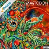 Asleep in the Deep Lyrics Mastodon