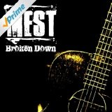 Broken Down Lyrics Mest