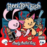 Candy Coated Fury Lyrics Reel Big Fish