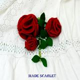Made Lyrics Scarlet