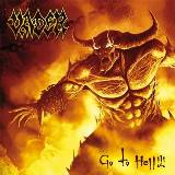 Go to Hell Lyrics Vader