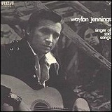 Singer of Sad Songs Lyrics Waylon Jennings