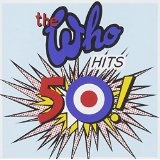 The Who Hits 50! Lyrics Who