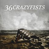 Collisions And Castaways Lyrics 36 Crazyfists