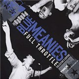 Full Throttle Lyrics Blue Meanies