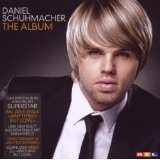 The Album Lyrics Daniel Schuhmacher
