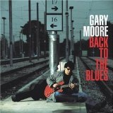 Back To The Blues Lyrics Gary Moore