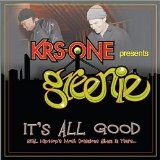 It's All Good Lyrics Krs-One Presents Greenie