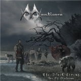 Black Circus (Part 2) Lyrics Manticora