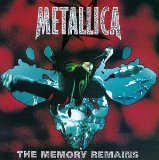 Memory Remains Lyrics METALLICA