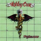 Dr Feelgood Lyrics Motley Crue