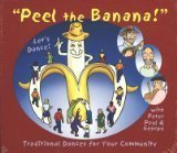 Peel the Banana Lyrics Peter, Paul & George