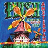 Amsterdam Lyrics Phish