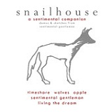 A Sentimental Companion (EP) Lyrics Snailhouse