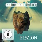 ElyZion Lyrics Sohne Mannheims
