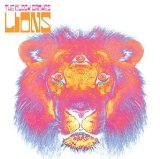 Lions Lyrics The Black Crowes