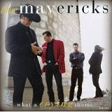 What a Crying Shame Lyrics The Mavericks