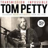 Transmission Impossible Lyrics Tom Petty