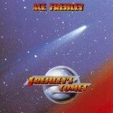 Frehley's Comet Lyrics Ace Frehley