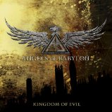 Kingdom Of Evil Lyrics Angels Of Babylon