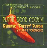 Purdie Good Cookin' Lyrics Bernard Purdie