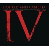Good Apollo, I'm Burning Star IV, Volume One: From Fear Through The Eyes Of Madness Lyrics Coheed & Cambria