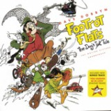 FooTrot Flats - The Dog's Tale (Motion Picture Soundtrack) Lyrics Dave Dobbyn