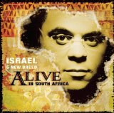 Alive In South Africa Lyrics Israel And New Breed
