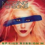 Spring Session M Lyrics Missing Persons