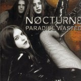Paradise Wasted Lyrics Nocturne