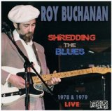 Miscellaneous Lyrics Roy Buchanan