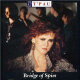 Bridge Of Spies Lyrics T Pau