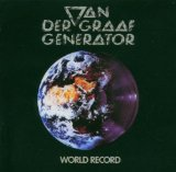 World Record Lyrics Van Der Graaf Generator