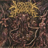 Ingesting Putridity Lyrics Visceral Disgorge