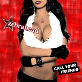 Call Your Friends Lyrics Zebrahead