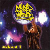 Mind Over Matter Lyrics Zion I