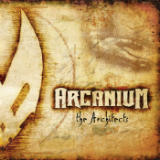 The Architects Lyrics Arcanium