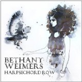 Harpsichord Row Lyrics Bethany Weimers