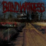 Nightmare On Providence Street Lyrics Blind Witness