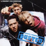 Present For Everyone Lyrics Busted